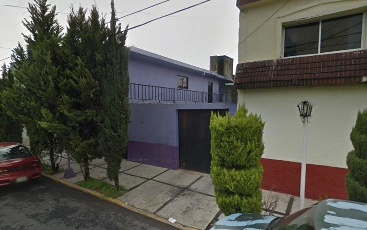 Foto de casa en venta en  , gertrudis sánchez 1a sección, gustavo a. madero, distrito federal, 700779 No. 03