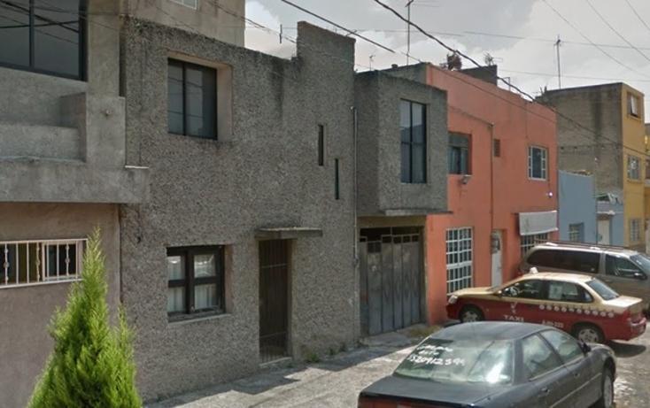 Foto de casa en venta en  , gertrudis sánchez 2a sección, gustavo a. madero, distrito federal, 1874388 No. 02