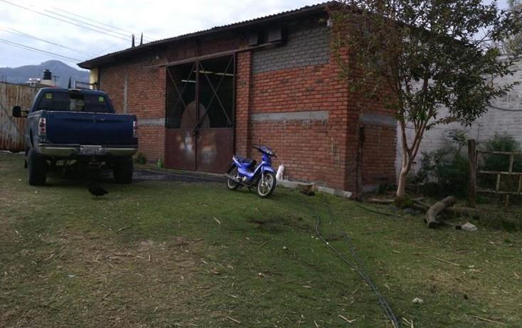 Foto de terreno habitacional en venta en  , gertrudis sánchez, morelia, michoacán de ocampo, 1760862 No. 02