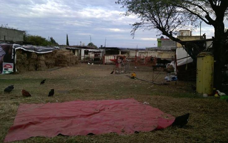 Foto de terreno habitacional en venta en  , gertrudis sánchez, morelia, michoacán de ocampo, 1760862 No. 03