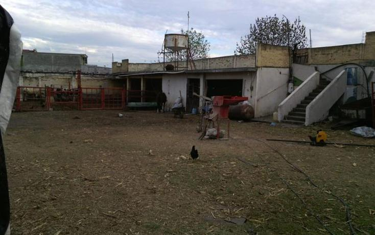 Foto de terreno habitacional en venta en  , gertrudis sánchez, morelia, michoacán de ocampo, 1760862 No. 05