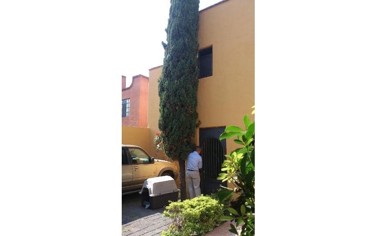 Foto de casa en venta en  , gertrudis sánchez, morelia, michoacán de ocampo, 1892876 No. 04