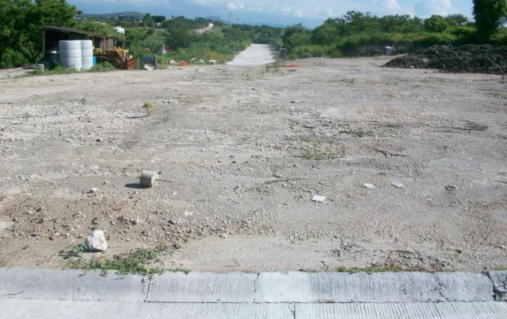 Foto de terreno habitacional en venta en gia 1, 3 de mayo, xochitepec, morelos, 783929 no 02