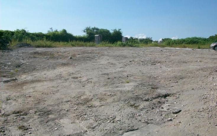 Foto de terreno habitacional en venta en gia 1, 3 de mayo, xochitepec, morelos, 783929 no 07