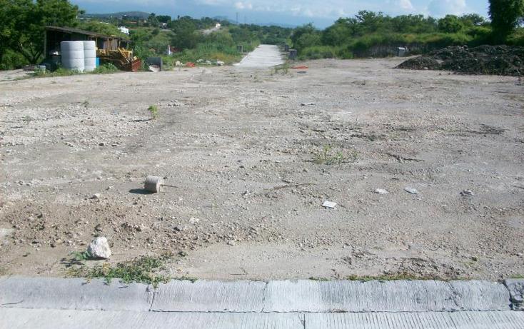 Foto de terreno habitacional en venta en gia 1, club de golf santa fe, xochitepec, morelos, 783929 No. 02