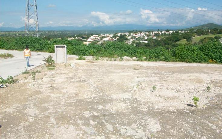 Foto de terreno habitacional en venta en gia 1, club de golf santa fe, xochitepec, morelos, 783929 No. 09