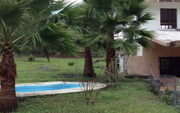 Foto de rancho en venta en  , gil de leyva, montemorelos, nuevo león, 1621124 No. 01
