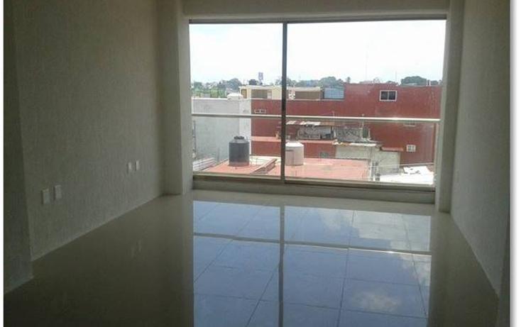 Foto de departamento en venta en  , gil y sáenz (el águila), centro, tabasco, 1419403 No. 03