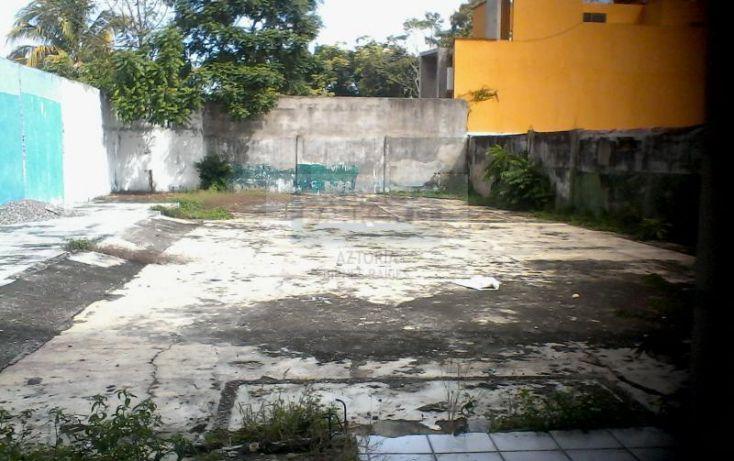 Foto de terreno habitacional en renta en, gil y sáenz el águila, centro, tabasco, 1845456 no 07