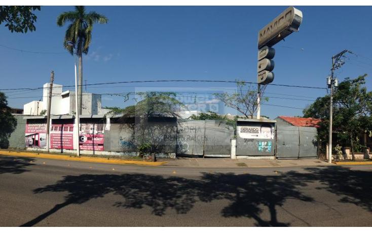 Foto de terreno comercial en venta en  , gil y sáenz (el águila), centro, tabasco, 1845458 No. 01