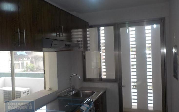 Foto de departamento en renta en  , gil y sáenz (el águila), centro, tabasco, 1969627 No. 05