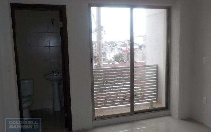 Foto de departamento en renta en  , gil y sáenz (el águila), centro, tabasco, 1969627 No. 08