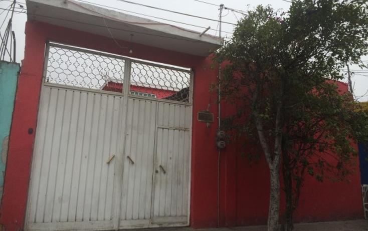 Foto de casa en venta en gilberto alvarez torres , santa martha acatitla norte, iztapalapa, distrito federal, 1699470 No. 01