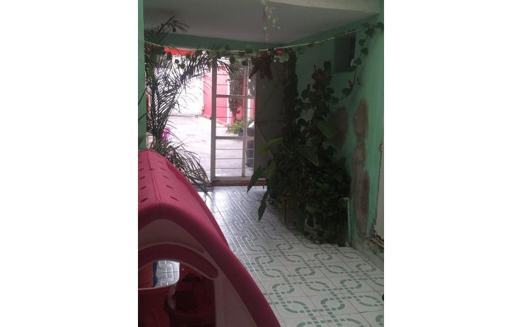 Foto de casa en venta en gilberto alvarez torres , santa martha acatitla norte, iztapalapa, distrito federal, 1699470 No. 08