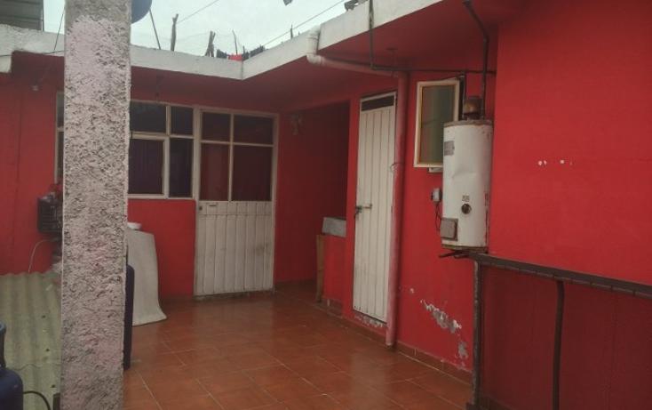 Foto de casa en venta en gilberto alvarez torres , santa martha acatitla norte, iztapalapa, distrito federal, 1699470 No. 09