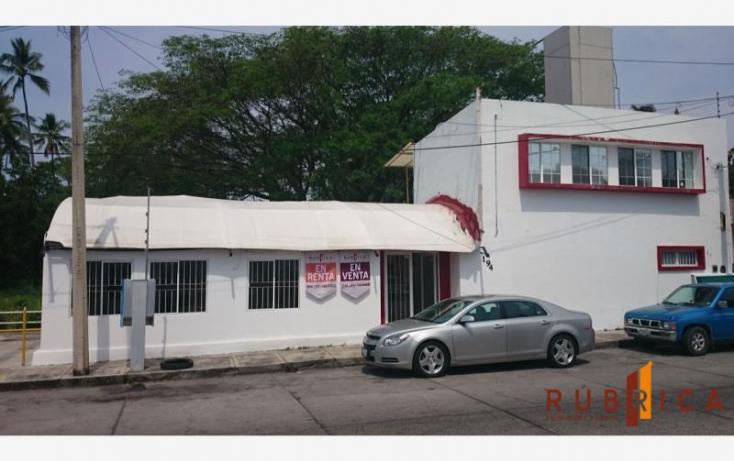 Foto de local en venta en gildardo gómez 194, colima centro, colima, colima, 884799 no 01