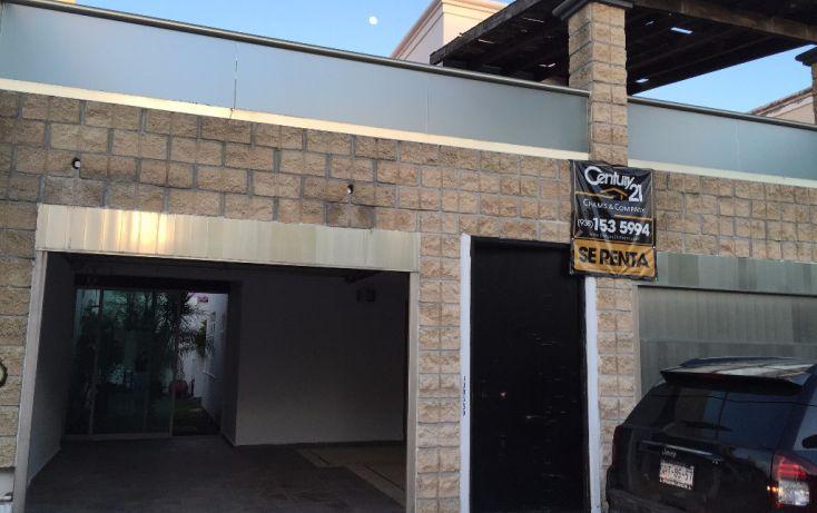 Foto de casa en venta en ginori, villa florencia, carmen, campeche, 1721830 no 01