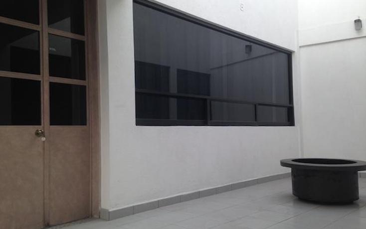 Foto de oficina en renta en giotto , mixcoac, benito juárez, distrito federal, 2012477 No. 04
