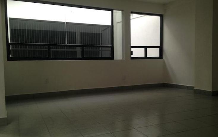 Foto de oficina en renta en  , mixcoac, benito juárez, distrito federal, 2012479 No. 05