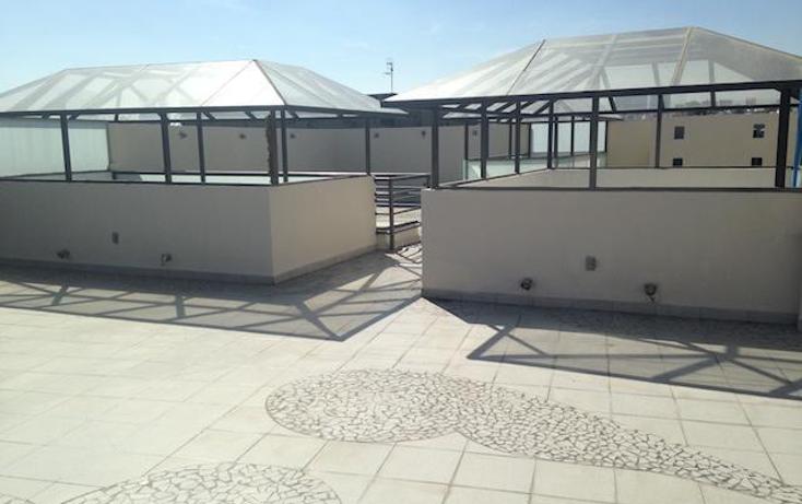 Foto de oficina en renta en  , mixcoac, benito juárez, distrito federal, 2012479 No. 14