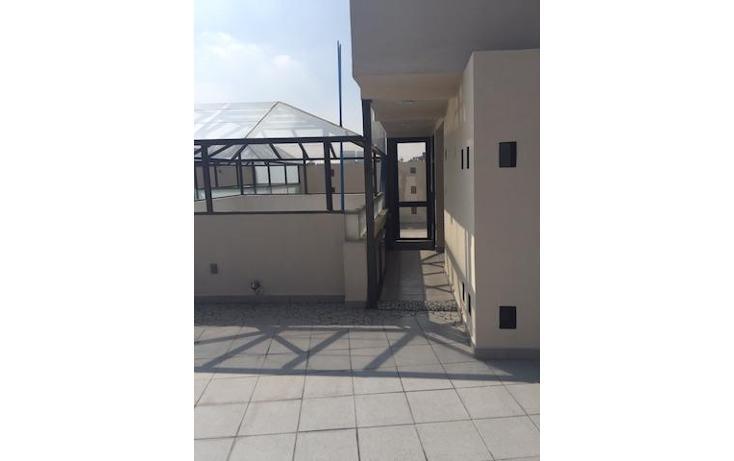 Foto de oficina en renta en giotto , mixcoac, benito juárez, distrito federal, 2012479 No. 17