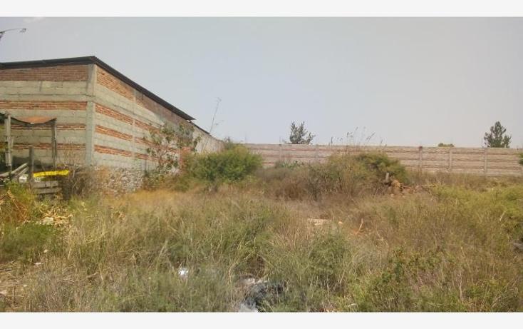 Foto de terreno habitacional en venta en girasol 0, loma linda, san juan del río, querétaro, 1944870 No. 01