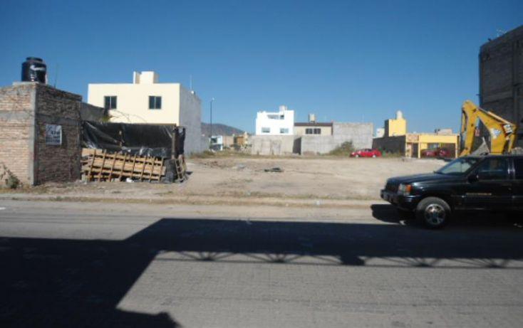 Foto de terreno habitacional en venta en girasol 2, nayarabastos, tepic, nayarit, 1562706 no 01