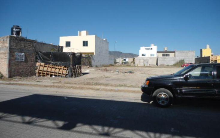Foto de terreno habitacional en venta en girasol 2, nayarabastos, tepic, nayarit, 1562706 no 02