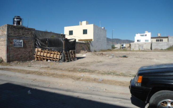 Foto de terreno habitacional en venta en girasol 2, nayarabastos, tepic, nayarit, 1562706 no 03