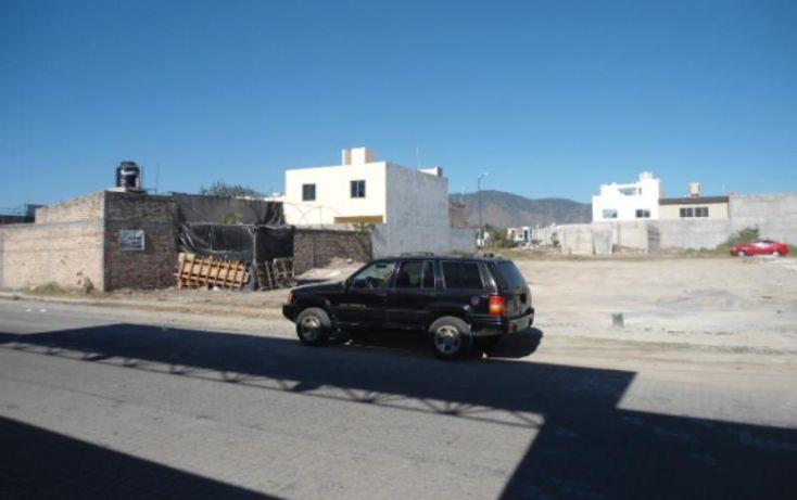 Foto de terreno habitacional en venta en girasol 2, nayarabastos, tepic, nayarit, 1562706 no 04