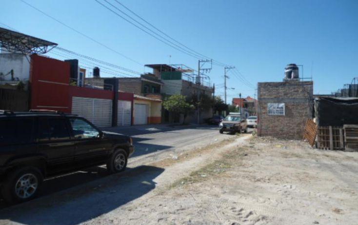 Foto de terreno habitacional en venta en girasol 2, nayarabastos, tepic, nayarit, 1562706 no 05