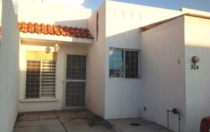 Foto de casa en venta en girasol 504, jardines de campo real, jesús maría, aguascalientes, 1960138 no 02
