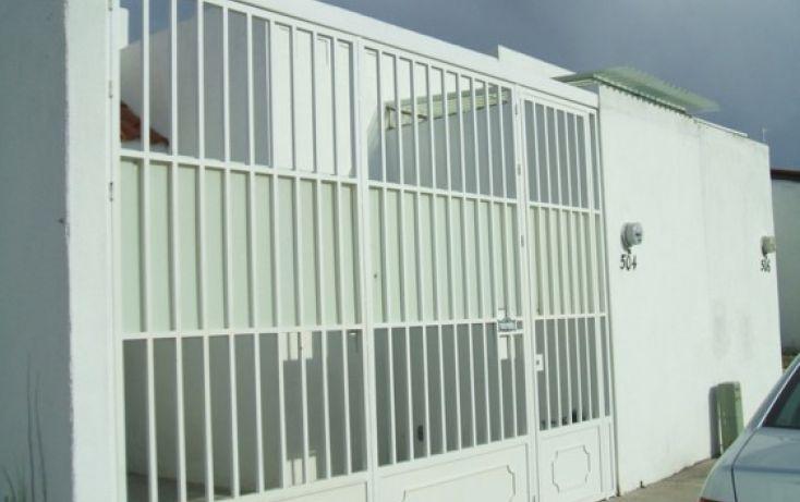 Foto de casa en venta en girasol 504, jardines de campo real, jesús maría, aguascalientes, 1960138 no 06