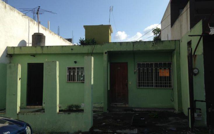 Foto de casa en venta en girasol 7028, 3 caminos, guadalupe, nuevo león, 1527332 no 02