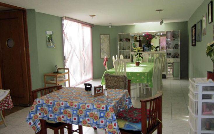 Foto de casa en venta en, girasol, puebla, puebla, 1606450 no 06