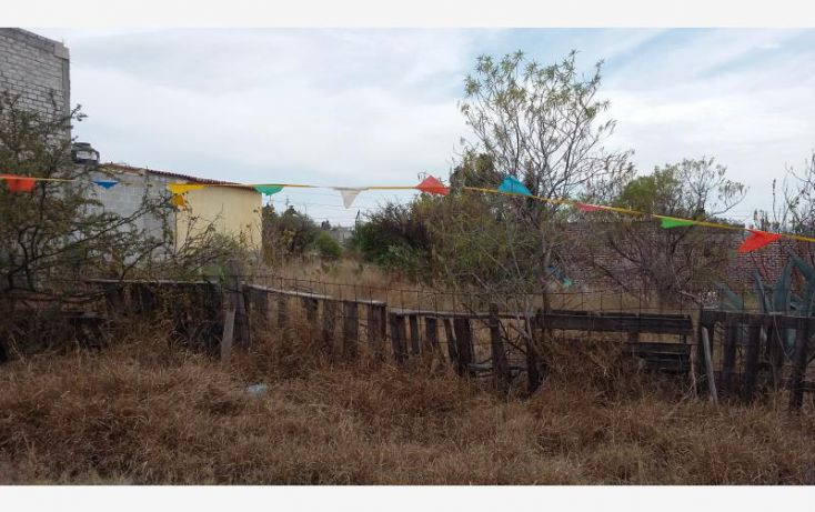 Foto de terreno habitacional en venta en girasoles 100, benito juárez, querétaro, querétaro, 1593936 no 04