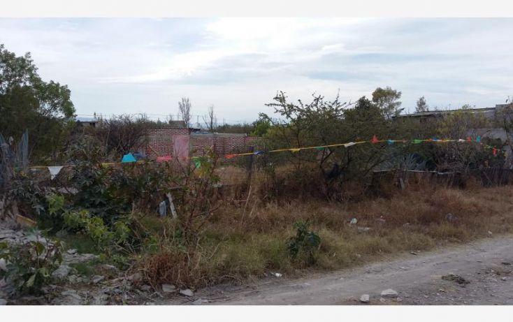 Foto de terreno habitacional en venta en girasoles 100, benito juárez, querétaro, querétaro, 1593936 no 05
