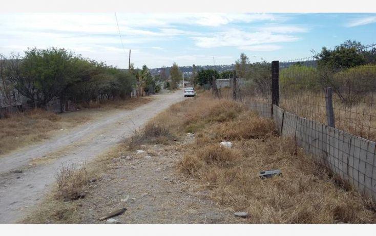 Foto de terreno habitacional en venta en girasoles 100, benito juárez, querétaro, querétaro, 1593936 no 06