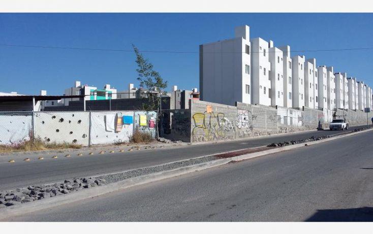 Foto de terreno habitacional en venta en girasoles 100, benito juárez, querétaro, querétaro, 1593936 no 09