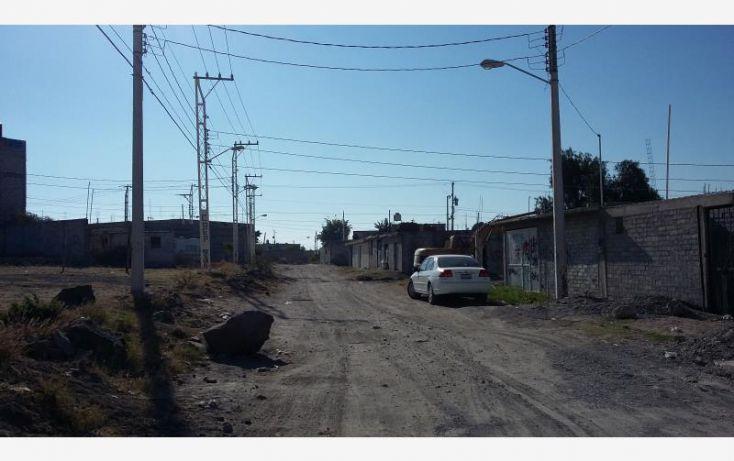 Foto de terreno habitacional en venta en girasoles 100, benito juárez, querétaro, querétaro, 1593936 no 10