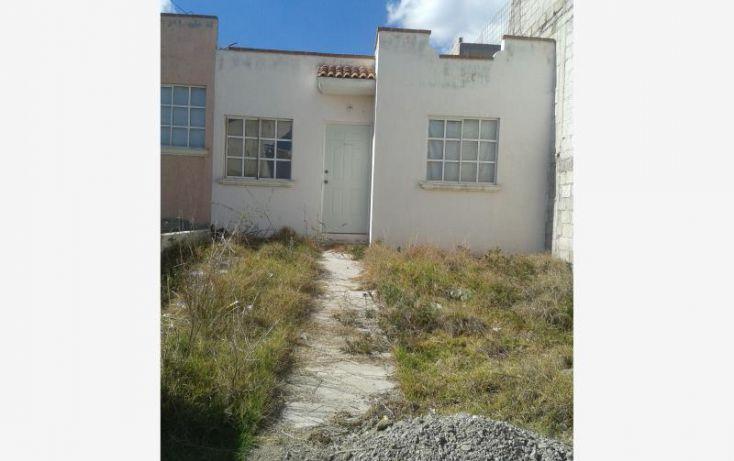 Foto de casa en venta en girasoles 208, caminera, pachuca de soto, hidalgo, 1647574 no 01