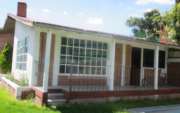Foto de casa en venta en girasoles, 3 piedras, tepotzotlán, estado de méxico, 1364685 no 12