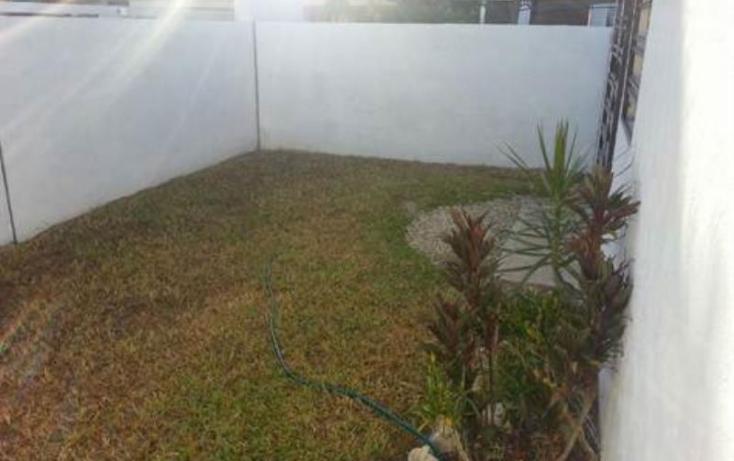 Foto de casa en renta en girasoles 32, jardines del sur, benito juárez, quintana roo, 378033 no 01