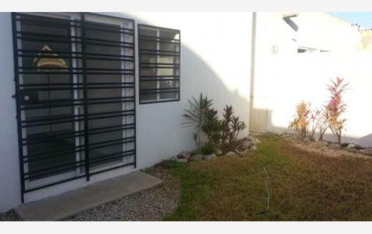 Foto de casa en renta en girasoles 32, jardines del sur, benito juárez, quintana roo, 378033 no 03