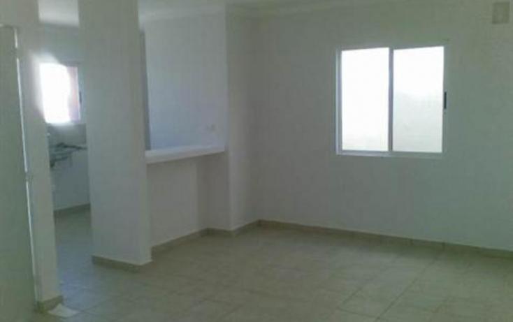 Foto de casa en renta en girasoles 32, jardines del sur, benito juárez, quintana roo, 378033 no 04