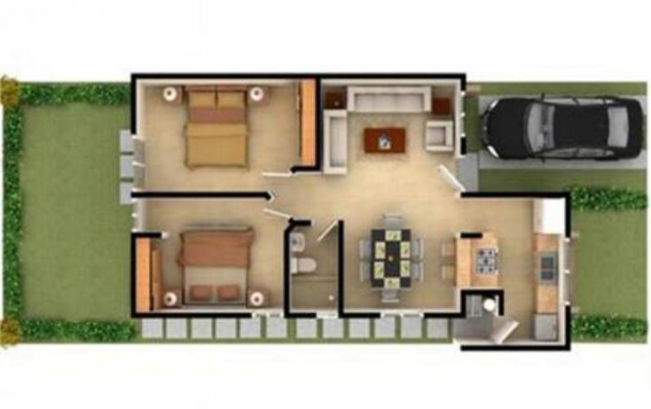 Foto de casa en renta en girasoles 32, jardines del sur, benito juárez, quintana roo, 378033 no 08