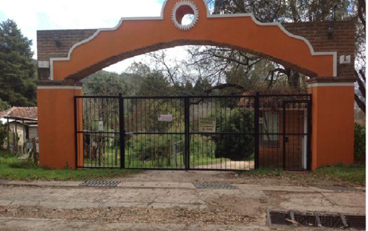 Foto de terreno habitacional en venta en girasoles 4, nueva maravilla, san cristóbal de las casas, chiapas, 1704884 no 01