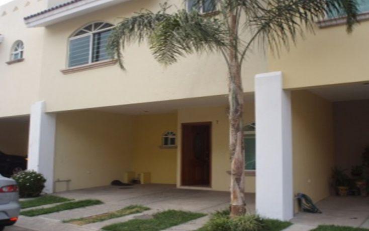Foto de casa en condominio en venta en, girasoles acueducto, zapopan, jalisco, 1665080 no 01
