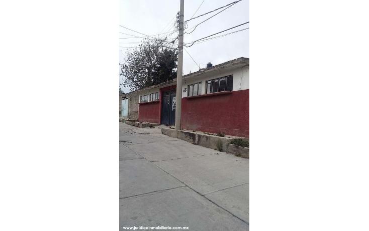 Foto de casa en venta en girasoles , ayotla, ixtapaluca, méxico, 1589086 No. 03