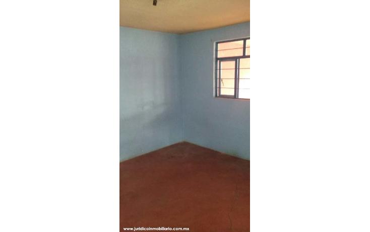Foto de casa en venta en girasoles , ayotla, ixtapaluca, méxico, 1589086 No. 05